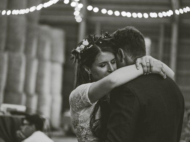 Jonas and Whitney's wedding in Langley, British Columbia 19