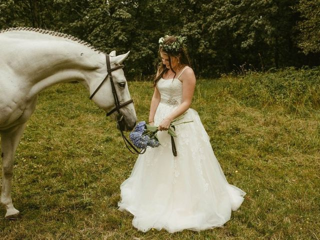 Jonas and Whitney's wedding in Langley, British Columbia 2