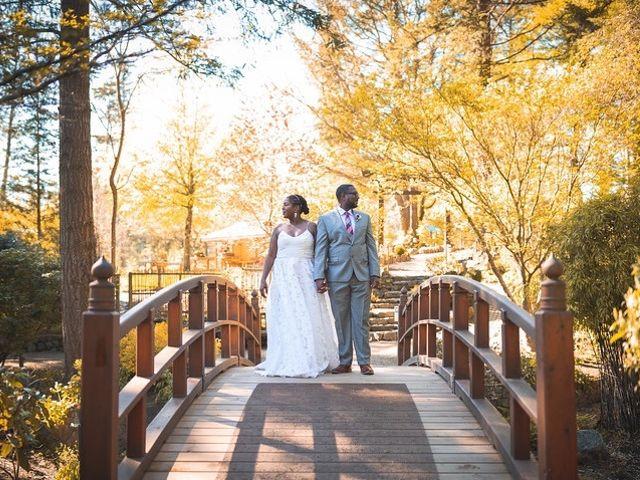 Thomas and Leah's wedding in Victoria, British Columbia 9