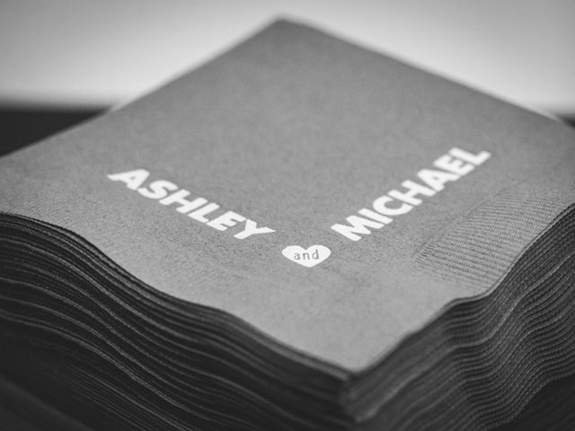 Michael and Ashley's wedding in Vancouver, British Columbia 19
