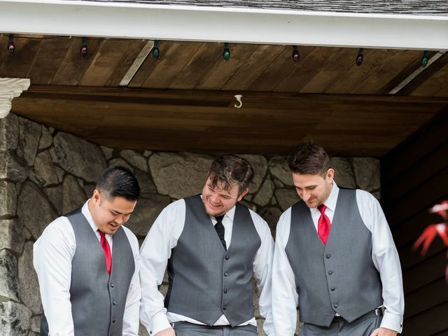 Natalie and Pavel's wedding in Langley, British Columbia 11