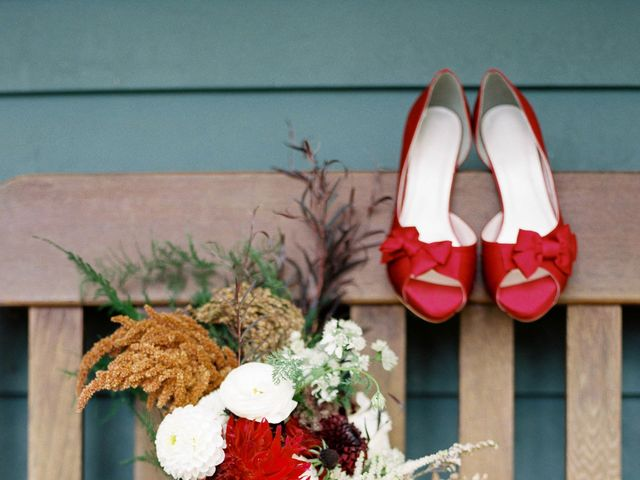 Natalie and Pavel's wedding in Langley, British Columbia 15