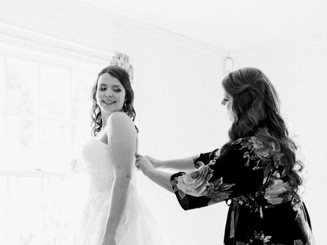 Natalie and Pavel's wedding in Langley, British Columbia 19
