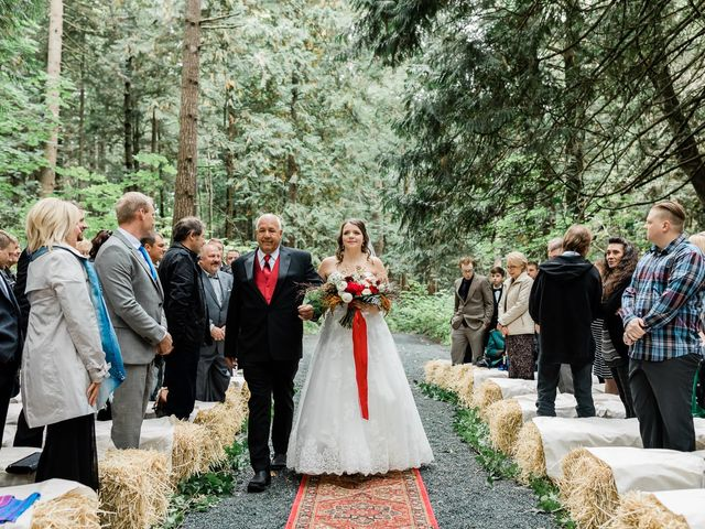 Natalie and Pavel's wedding in Langley, British Columbia 32