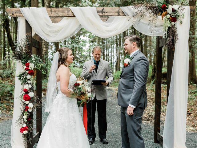 Natalie and Pavel's wedding in Langley, British Columbia 34