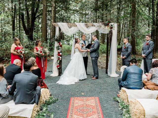 Natalie and Pavel's wedding in Langley, British Columbia 35