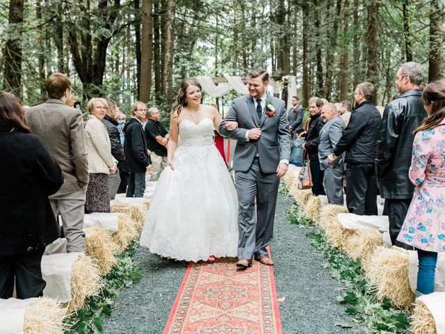 Natalie and Pavel's wedding in Langley, British Columbia 37
