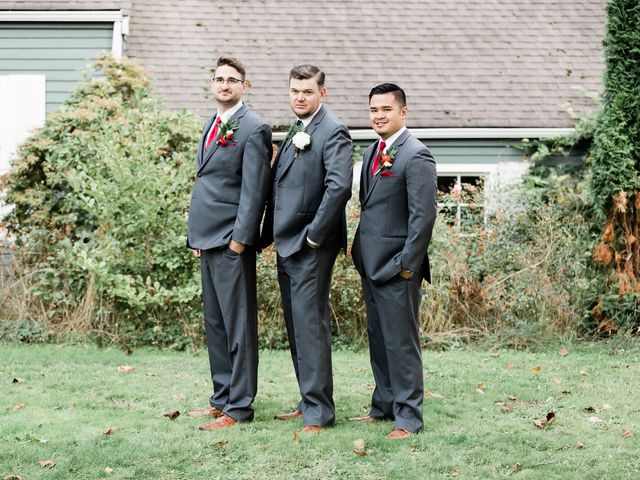 Natalie and Pavel's wedding in Langley, British Columbia 44