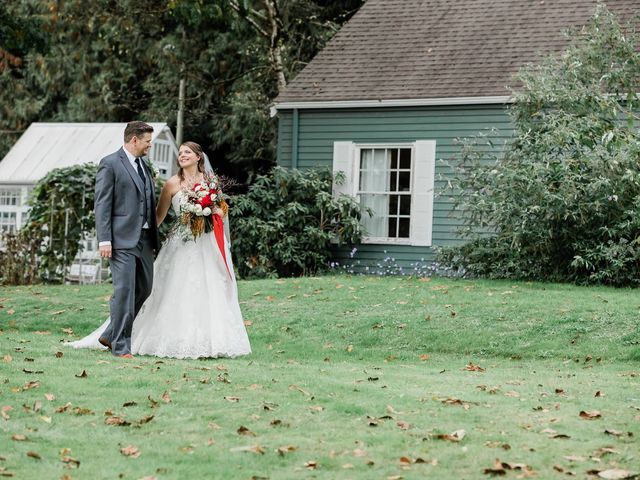 Natalie and Pavel's wedding in Langley, British Columbia 49