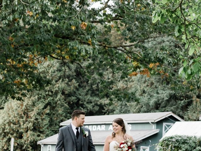 Natalie and Pavel's wedding in Langley, British Columbia 50