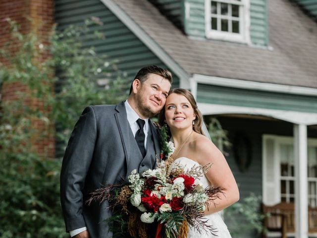 Natalie and Pavel's wedding in Langley, British Columbia 53