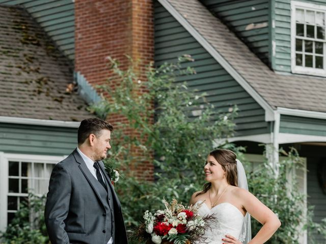 Natalie and Pavel's wedding in Langley, British Columbia 54
