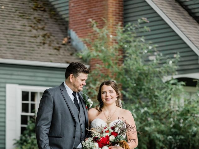 Natalie and Pavel's wedding in Langley, British Columbia 55
