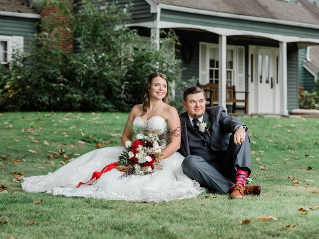 Natalie and Pavel's wedding in Langley, British Columbia 56