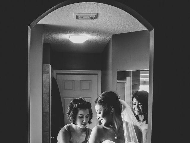 Sergio  and Nadia's wedding in Calgary, Alberta 4