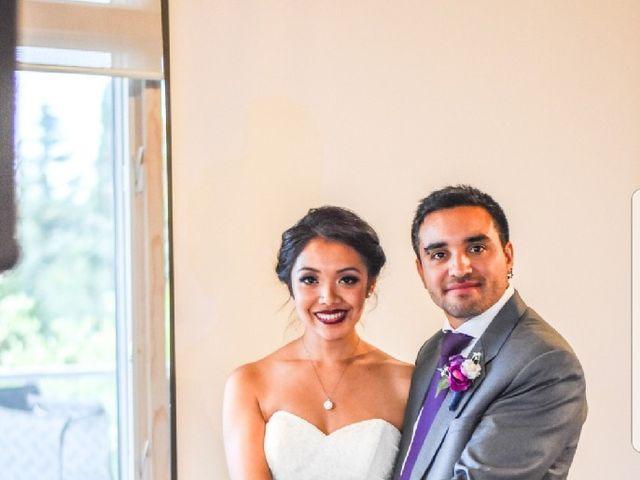 Sergio  and Nadia's wedding in Calgary, Alberta 5