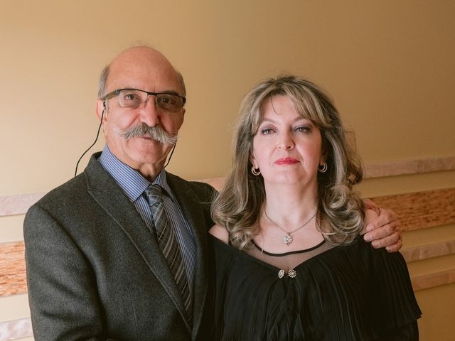 Nima and Yasaman's wedding in Toronto, Ontario 17
