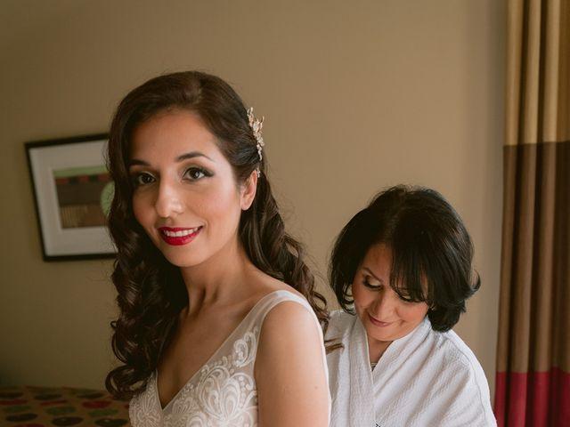 Nima and Yasaman's wedding in Toronto, Ontario 25