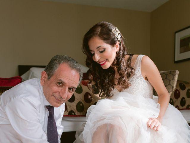 Nima and Yasaman's wedding in Toronto, Ontario 27