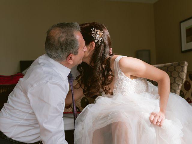 Nima and Yasaman's wedding in Toronto, Ontario 28