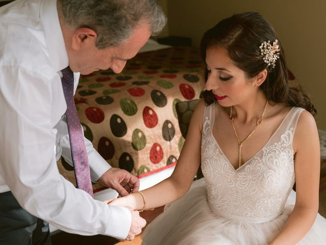 Nima and Yasaman's wedding in Toronto, Ontario 32