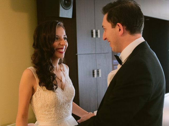 Nima and Yasaman's wedding in Toronto, Ontario 37