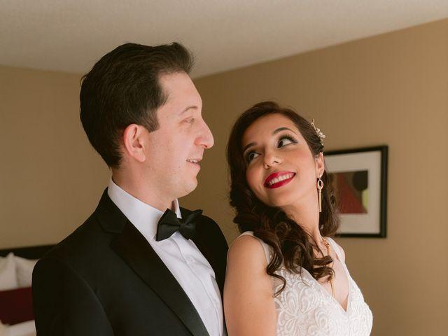 Nima and Yasaman's wedding in Toronto, Ontario 38