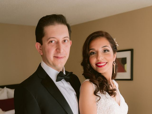 Nima and Yasaman's wedding in Toronto, Ontario 39