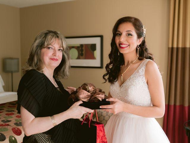 Nima and Yasaman's wedding in Toronto, Ontario 40