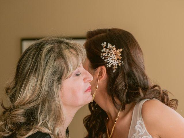 Nima and Yasaman's wedding in Toronto, Ontario 41