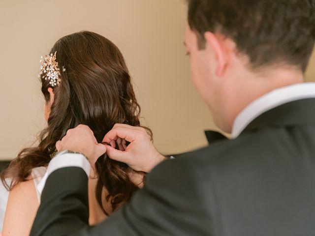 Nima and Yasaman's wedding in Toronto, Ontario 42