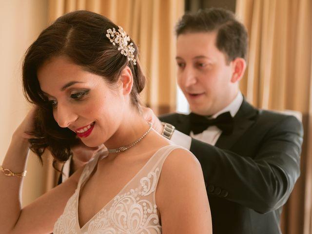 Nima and Yasaman's wedding in Toronto, Ontario 43