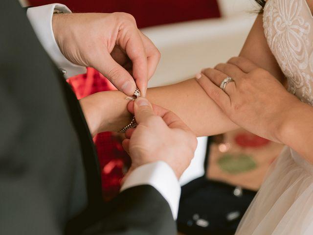 Nima and Yasaman's wedding in Toronto, Ontario 45