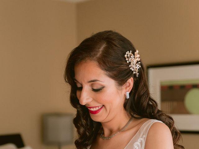 Nima and Yasaman's wedding in Toronto, Ontario 46