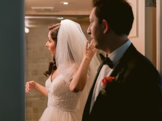 Nima and Yasaman's wedding in Toronto, Ontario 50
