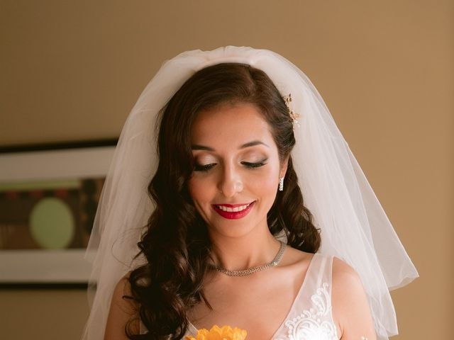 Nima and Yasaman's wedding in Toronto, Ontario 52