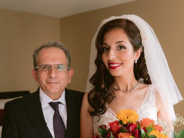 Nima and Yasaman's wedding in Toronto, Ontario 53