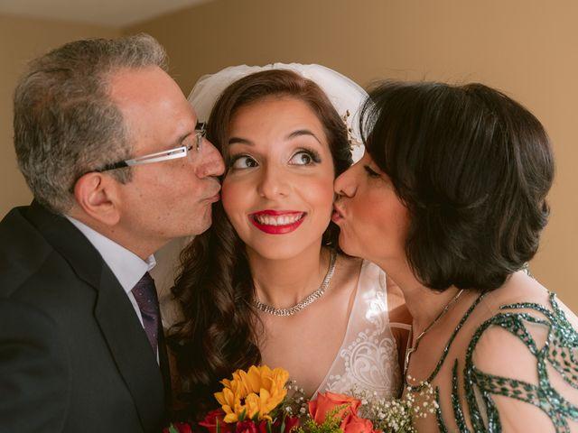 Nima and Yasaman's wedding in Toronto, Ontario 54