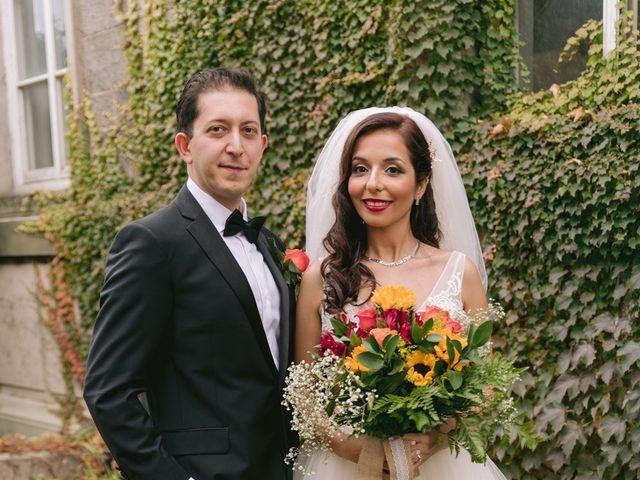 Nima and Yasaman's wedding in Toronto, Ontario 58