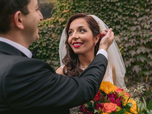 Nima and Yasaman's wedding in Toronto, Ontario 60