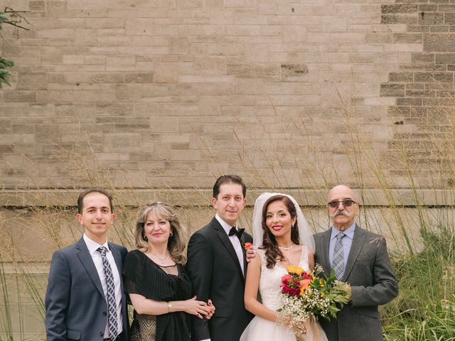 Nima and Yasaman's wedding in Toronto, Ontario 65