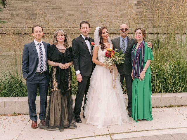 Nima and Yasaman's wedding in Toronto, Ontario 66