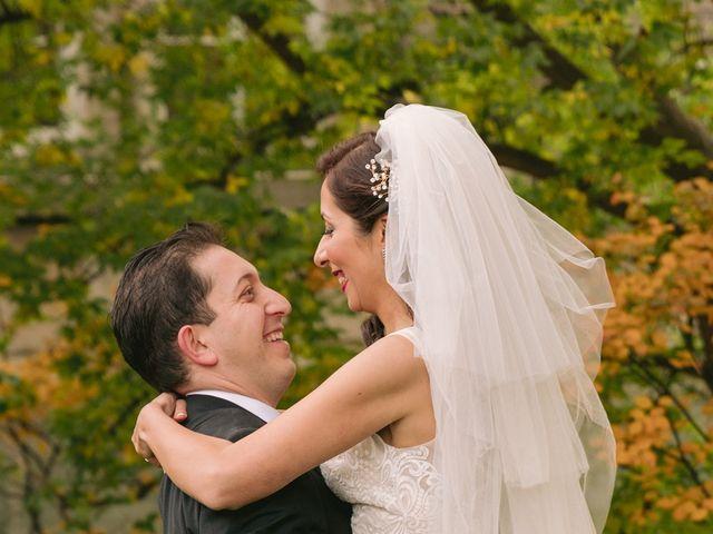 Nima and Yasaman's wedding in Toronto, Ontario 70