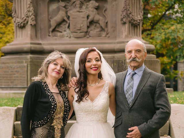 Nima and Yasaman's wedding in Toronto, Ontario 72