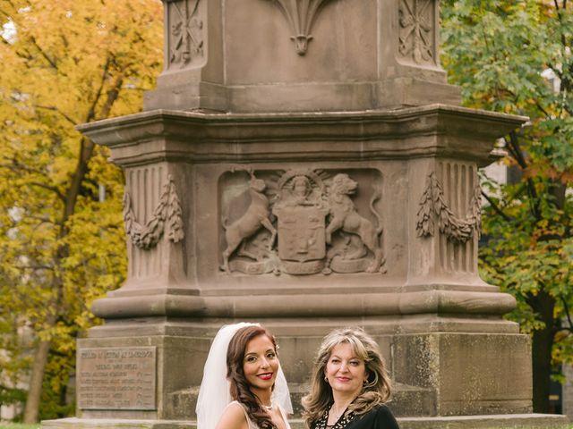 Nima and Yasaman's wedding in Toronto, Ontario 73