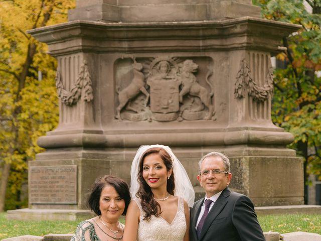 Nima and Yasaman's wedding in Toronto, Ontario 74