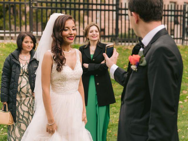 Nima and Yasaman's wedding in Toronto, Ontario 80