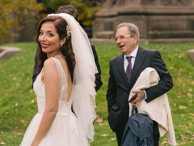 Nima and Yasaman's wedding in Toronto, Ontario 81