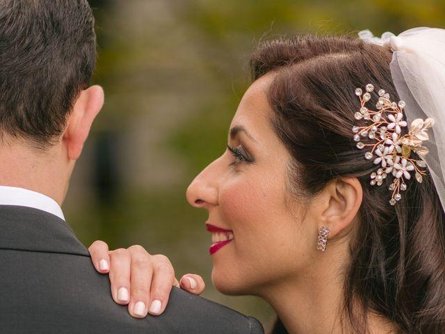 Nima and Yasaman's wedding in Toronto, Ontario 83