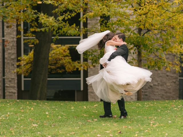 Nima and Yasaman's wedding in Toronto, Ontario 84